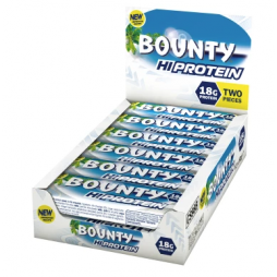 Mars Bounty Snickers HiProtein Bar