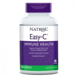 Easy C 500 mg - 120 capsules