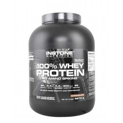 100% Whey Protein - 2.270g