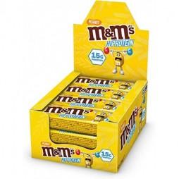 Mars m&m's Hi Protein Bar Peanut