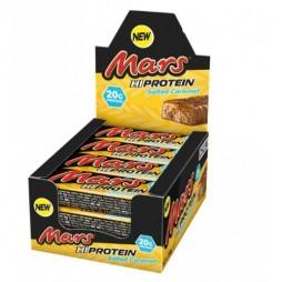 Mars Hi Prot.Bar Salted Caramel-12x59