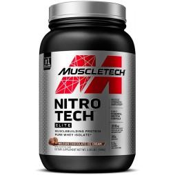 MuscleTech NitroTech Elite