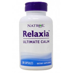 Relaxia Ultimate Calm