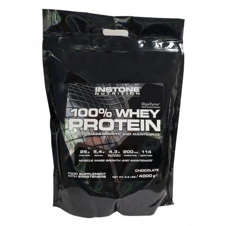 Instone Whey Protein 4 Kg