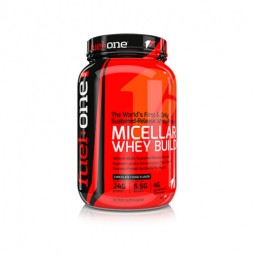 Micellar Whey Build 907g