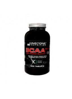 BCAA 1000mg + B6 8:1:1 - 100