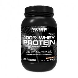 100% Whey Protein - 908g