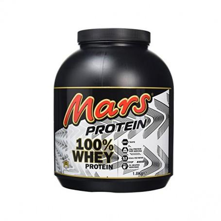 Mars Protein 1,8Kg