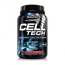 MuscleTech CellTech 1,4Kg
