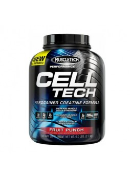 MuscleTech CellTech 2,7Kg