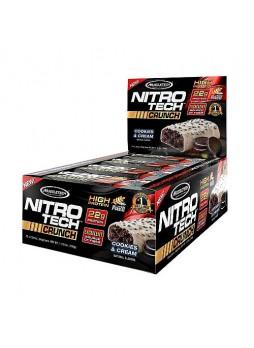 MuscleTech NitroTech Crunch