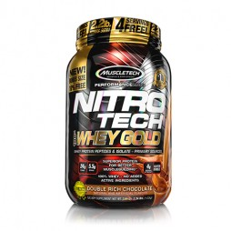 100% Whey Protein GOLD