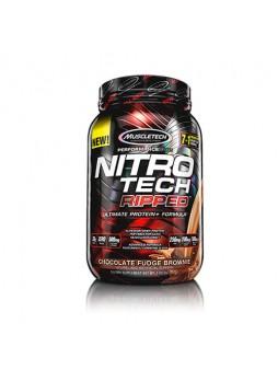 NitroTech Ripped 1.8Kg