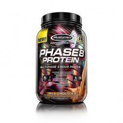 Phase 8 Protein - 998g