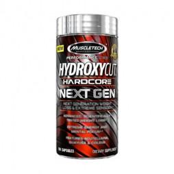 Hydroxycut HardCore NextGen