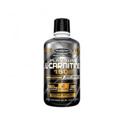 EP 100% L-Carnitine 1500