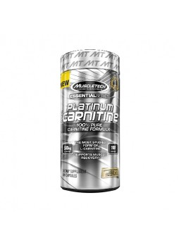 EP 100% Carnitine