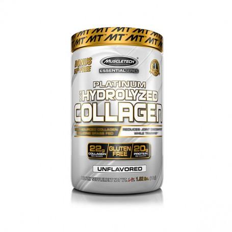 100% Hydrolyzed Collagen