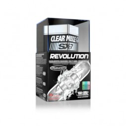 Clear Muscle SX-7 Revolution