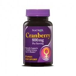 Cranberry 800mg