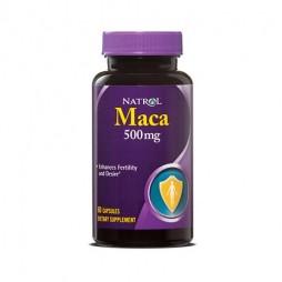 Maca Extract 500mg