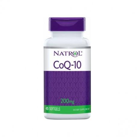 CoQ-10 200mg