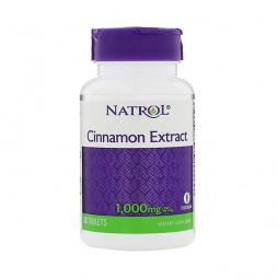 Cinnamon 500mg