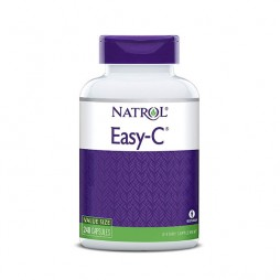 Easy-C 1000mg with BioFlavonoid Time Release 90+45