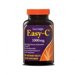 Easy-C 1000mg with BioFlavonoid - 90