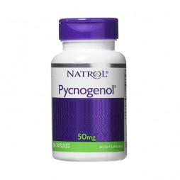 Pycnogenol 50mg - 60