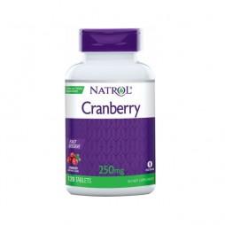Cranberry 250mg