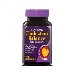 Natrol Cholesterol Balance