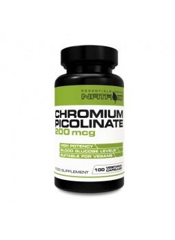 Natroid Chromium Picolinate 200mcg