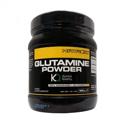 Glutamine Powder - 400g