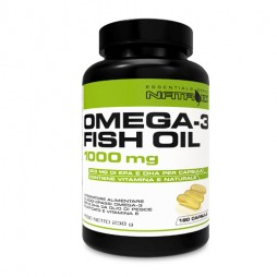 Natroid Omega-3 Fish Oil