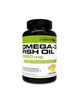 Omega-3 Fish Oil 180 softgel