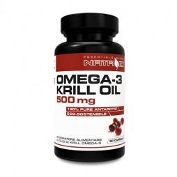 Natroid Omega-3 Krill Oil