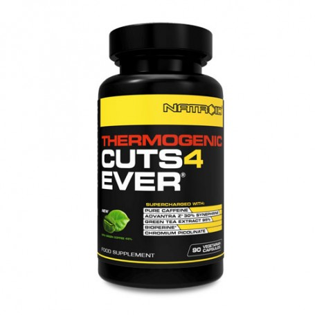 Thermogenic Cuts 4 Ever ®