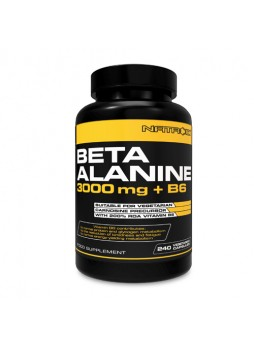 Natroid Beta-Alanine