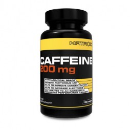 Caffeine - 120