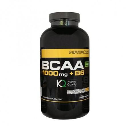 BCAA 2:1:1 1000mg - 500