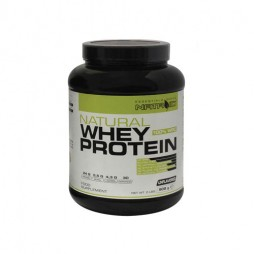 Natural Whey Protein 908g - Neutro