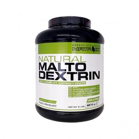 Maltodextrin 2.270g