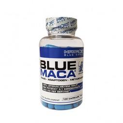 Blue Maca