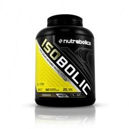 Isobolic 2.270g