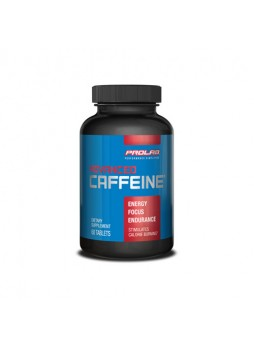 Advanced Caffeine