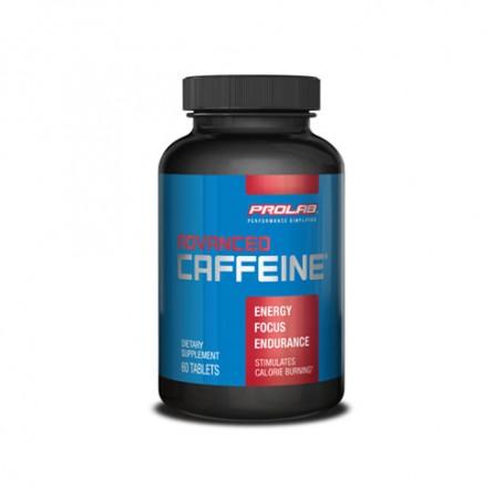Advanced Caffeine