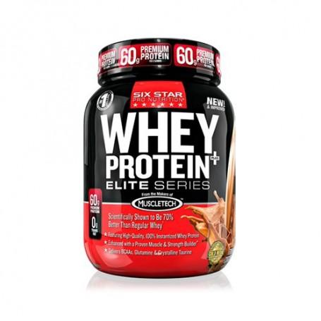 ES Whey Protein PLUS 907g