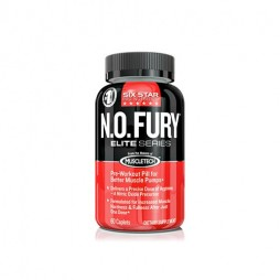 ES Pro NO Fury 60 Tavolette